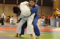 Buenos Aires 2018: a pesar de estar muy cerca, Argentina no obtuvo una medalla en judo