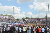 Juegos Olímpicos de la Juventud: Buenos Aires obtuvo un enorme récord de público