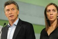 María Eugenia Vidal quiere más fondos para la provincia de Buenos Aires