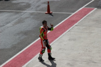Dibu Morales obtuvo el quinto puesto en el GP3 de las Américas