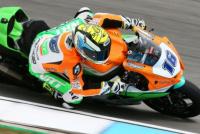 Jules Cluzel se consagró en Supersport