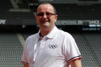 Falleció un dirigente del COI en plena jornada de los Juegos de la Juventud