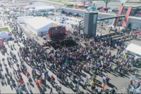 Mirá las mejores postales del Superbike en El Villicum