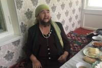 Confundieron a una abuela barbuda con un líder del Estado Islámico