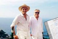 Investigan al esposo del diseñador Carlos Di Doménico por ser supuesto