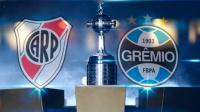 River vs. Gremio por la semifinal de la Copa: horario, formaciones y TV