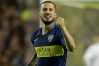 Benedetto tuvo su noche soñada y Boca dio un gran paso rumbo a la final de la Libertadores