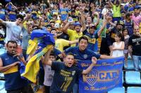 Locos por Boca: en un minuto se acabaron las entradas visitantes para la revancha en Brasil