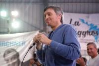 Máximo Kirchner lideró el homenaje de su padre Néstor a ocho años de su muerte