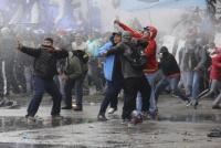 El Gobierno Nacional dialoga con parte del peronismo para endurecer la ley migratoria