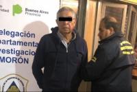 Detuvieron a un anciano de 71 años por violar y embarazar a su hija de 15