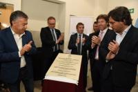 Garavano inauguró una nueva cárcel federal en Mendoza