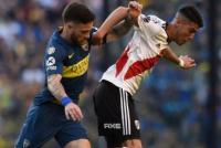 ¿Conflicto en puerta? La Superliga pide cambiar las fechas de las finales de la Libertadores