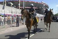 Macri pide que la superfinal se juegue con hinchas visitantes