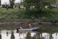 Buenos Aires: hallaron a un ladrón muerto en el Riachuelo