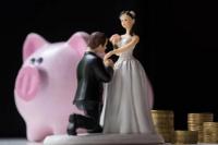 ¡A romper el chanchito! El costo mínimo de un casamiento en Buenos Aires es de 500 mil pesos