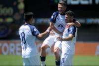 Independiente venció a Argentinos de visitante
