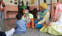 Vanina Molina, el ángel en la vida de las familias necesitadas que habitan Casas Viejas
