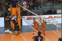 Obras derrotó a Monteros en Tucumán y cosechó su segundo triunfo en la Liga