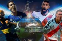 ES HOY: todo lo que tenés que saber sobre Boca vs. River por la final de la Copa Libertadores
