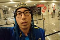Viajó desde Japón para ver a Boca y tuvo que volverse por la suspensión del sábado