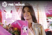 FNS 2019: Rivadavia coronó a su representante