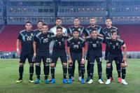 Otamendi y Salvio bajas para los amistosos con México