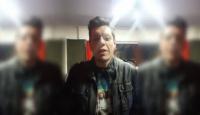 Héctor Rossi le envió un caluroso saludo a los sanjuaninos