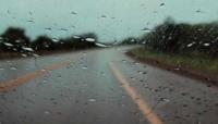La semana arranca con lluvias y bajas temperaturas