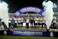 Sin sobrarle demasiado, Argentina venció a México por 2-0