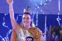 FNS2019: Pocito coronó a su reina departamental