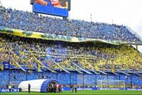 Eligieron a La Bombonera como el estadio que mete más miedo
