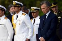 ARA San Juan: Macri hará oficial el duelo por el hallazgo del submarino