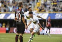 Con sufrimiento, Boca venció por 1-0 a Patronato