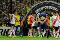 Desagradable deja vú: así fue el anterior escándalo del Superclásico en la Libertadores