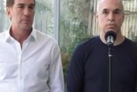 Rodríguez Larreta responsabilizó a la Policía de la Ciudad por los incidentes de la Superfinal
