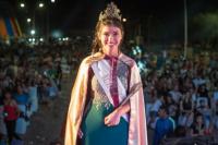FNS2019: una joven de 21 años representará a San Martín