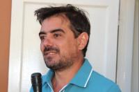 """""""Hacer lo que nunca se hizo"""": el proyecto de Ruiz Botella que busca extenderse en Rawson"""