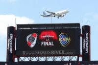 ¿Avivada nacional?: los pasajes a Madrid duplicaron su precio por la Superfinal
