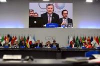 """Conocé lo que dice el documento del G20 sobre el """"consenso disponible en el momento"""""""