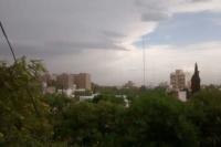 ¡Se espera un martes fresco y con posibilidad de que continúe la lluvia!