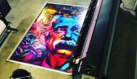 Tulum, la imprenta gráfica sin límites que diseña a lo grande