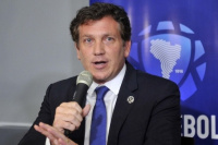 Para el presidente de la CONMEBOL, la Copa Libertadores