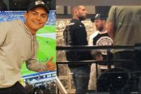 ¡Están todos! Estas son las estrellas del fútbol que están presentes en el Bernabéu