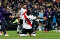 Otra copa más, y otro escalón más: River subió un puesto en la tabla de la Libertadores