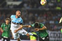 San Martín cayó ante el puntero en su último partido del 2018