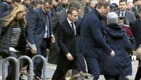 Para desactivar la ola de protestas en Francia, Macron anunció una suba del salario mínimo