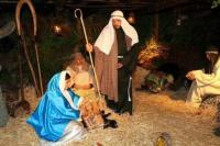 Representarán el nacimiento de Jesús en la Ex Estación San Martín