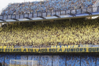 En las malas, mucho más: Boca agotó las entradas para el festejo del Día del Hincha