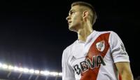 Una buena para Gallardo: Santos Borré seguirá en River en 2019